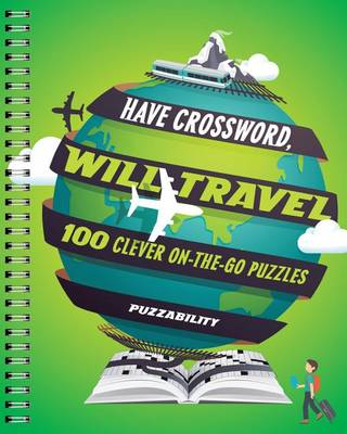 Have Crossword, Will Travel by Puzzability