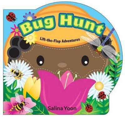 Bug Hunt by Salina Yoon