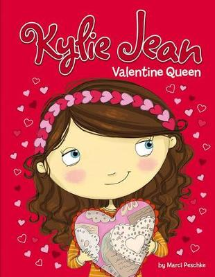 Valentine Queen by ,Marci Peschke
