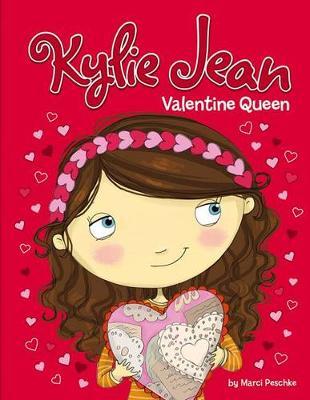 Valentine Queen book