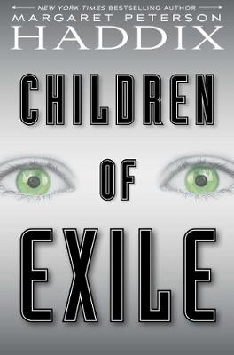 Children of Exile book