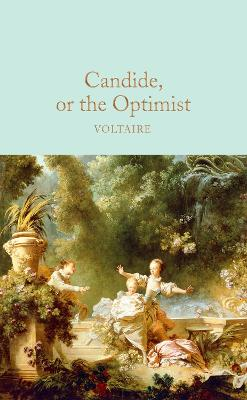 Candide, or The Optimist book