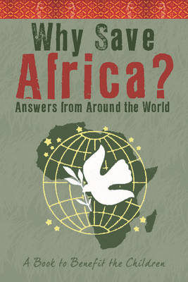 Hope For Africa by June Eding