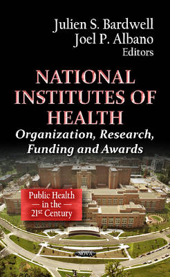 National Institutes of Health by Julien S. Bardwell