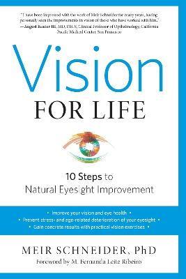 Vision For Life, Revised Edition book