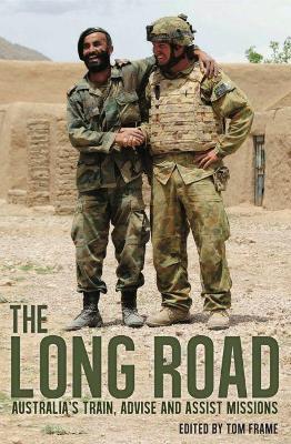 Long Road book