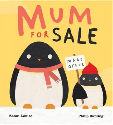 Mum For Sale by Zanni Louise