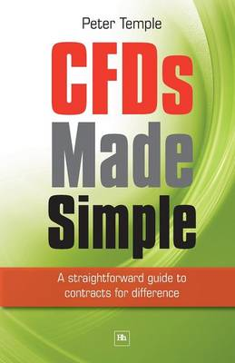 CFDs Made Simple by Peter Temple