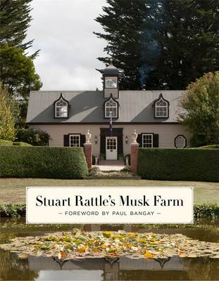 Stuart Rattle's Musk Farm book