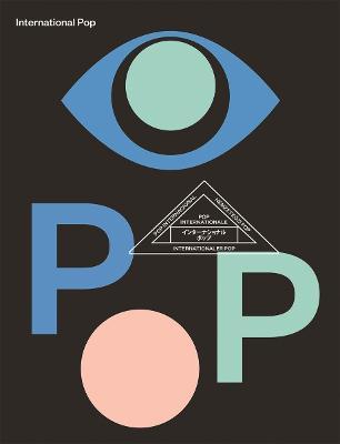 International Pop by Darsie Alexander