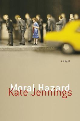 Moral Hazard book
