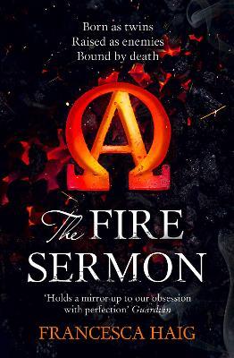 Fire Sermon by Francesca Haig