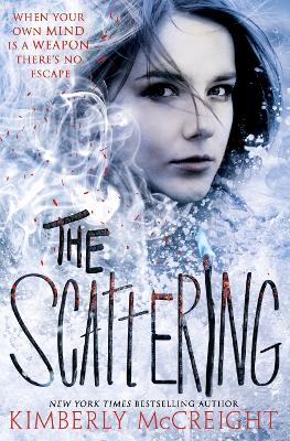 Scattering by Kimberly McCreight