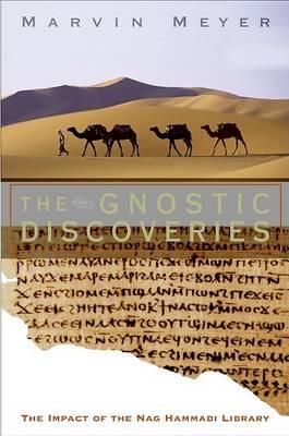 Gnostic Discoveries book