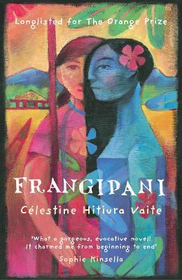 Frangipani book