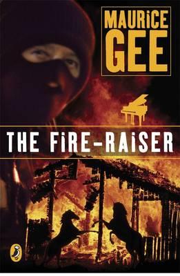 Fire-Raiser book