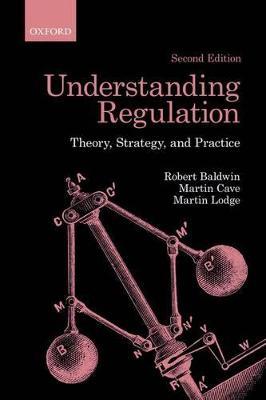 Understanding Regulation by Robert Baldwin