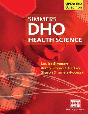 DHO Health Science Updated, Soft Cover by Louise Simmers