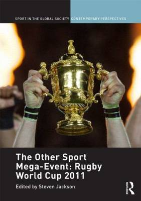 Other Sport Mega-Event: Rugby World Cup 2011 book