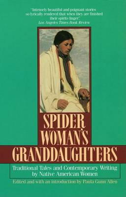 Spider Woman's Granddaughters book
