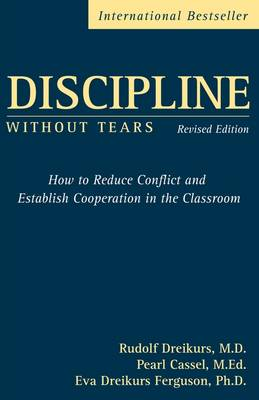 Discipline Without Tears book