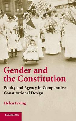 Gender and the Constitution by Helen Irving