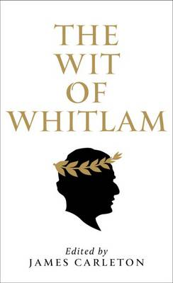 Wit of Whitlam book