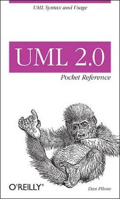 UML 2.0 Pocket Reference by Dan Pilone