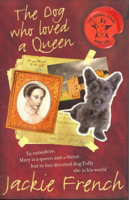 Dog Who Loved A Queen book