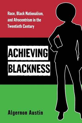 Achieving Blackness book