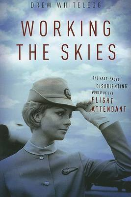 Working the Skies book