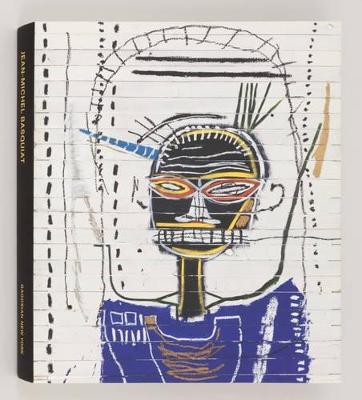 Jean-Michel Basquiat by Robert Farris Thompson