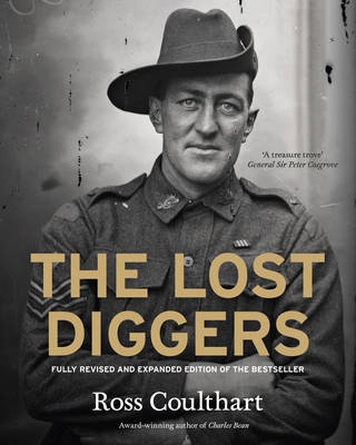 Lost Diggers by Ross Coulthart