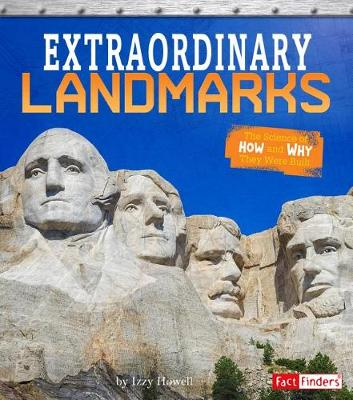 Extraordinary Landmarks by Izzi Howell