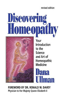Discovering Homeopathy book