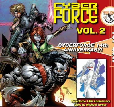 Cyberforce Volume 1 by Ron Marz