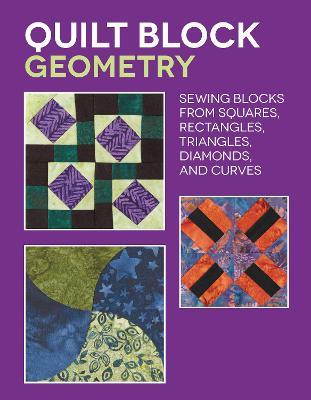 Quilt Block Geometry by Nancy Wick