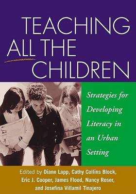 Teaching All the Children by Cathy Collins Block