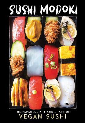Sushi Modoki by iina