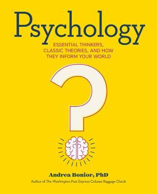 Psychology by Dr Andrea Bonoir