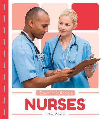 Nurses by Meg Gaertner