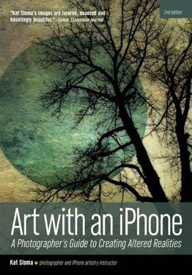 Art with an iphone by Kat Sloma