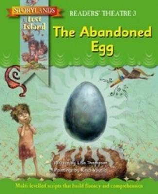 The Abandoned Egg by Lisa Thompson
