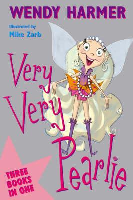 Very, Very Pearlie book