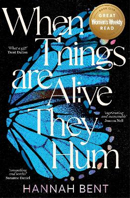When Things Are Alive They Hum book