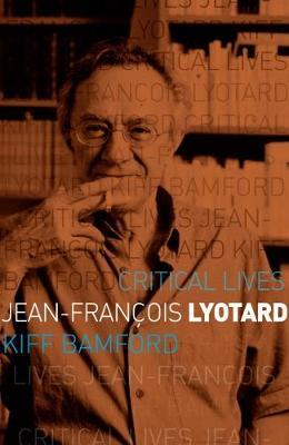 Jean-Francois Lyotard by Kiff Bamford