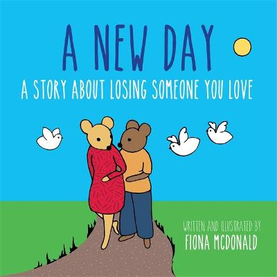 New Day by Fiona McDonald