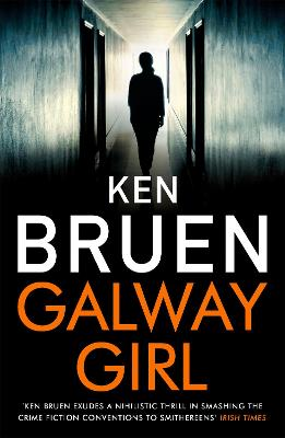 Galway Girl book