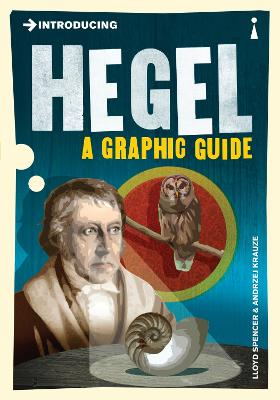 Introducing Hegel by Lloyd Spencer