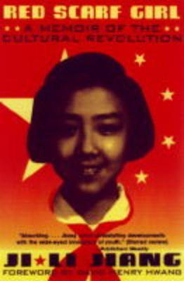 Red Scarf Girl by Ji Li Jiang